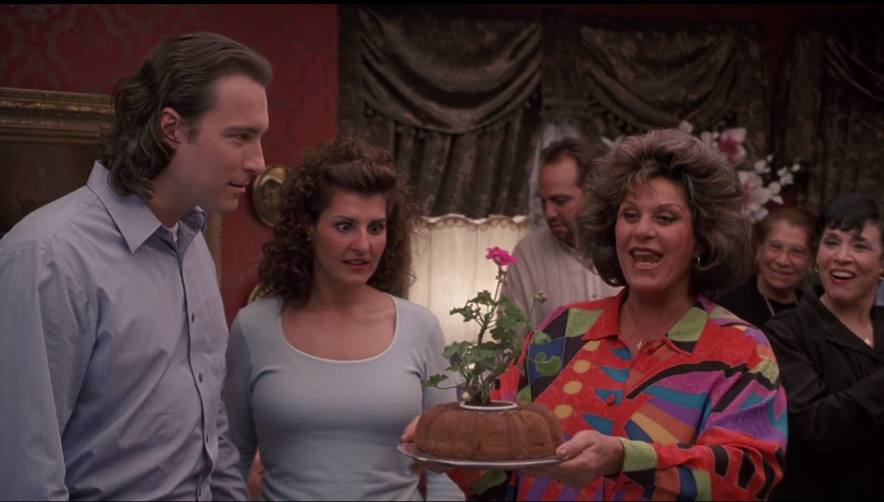 My Big Fat Greek Wedding Quotes My Big Fat Greek Wedding Ode To Bundt Cakes  Moshi Motif